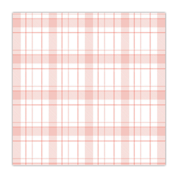 Vellum | Favorite Flannel 8x8