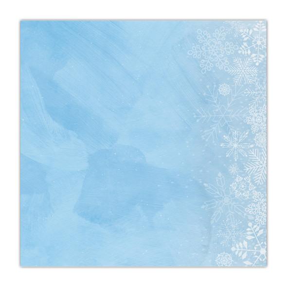Paper | Blue Ice 8x8