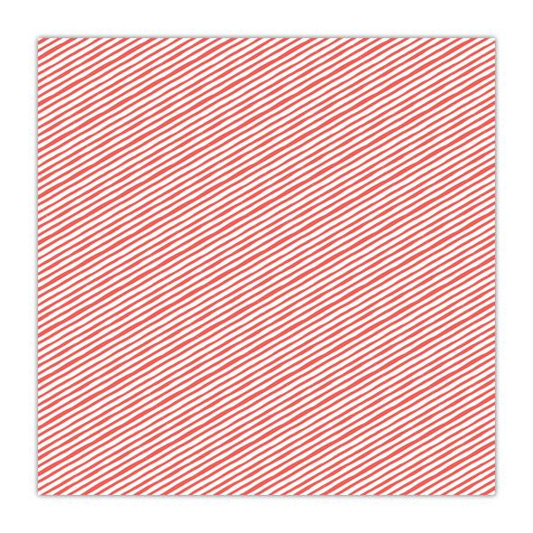 Paper | Candy Stripes 8x8