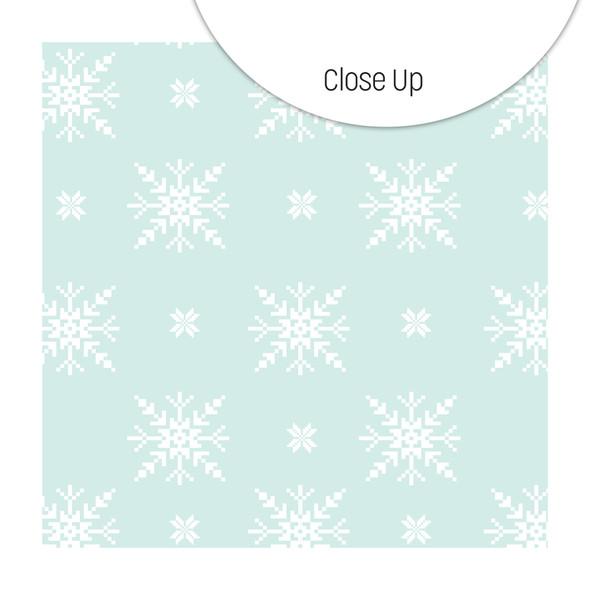 Paper | Snow Storm 8x8