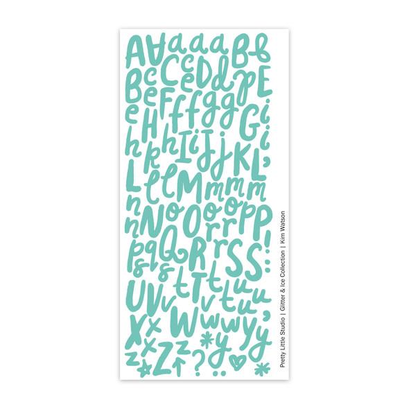 Stickers | Frozen Sky ABC | Mint