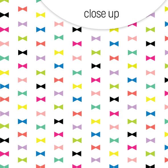 Clear | Cutie Patootie 8x8