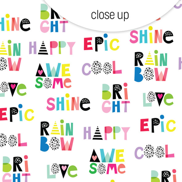 Clear | Word Jumble 8x8