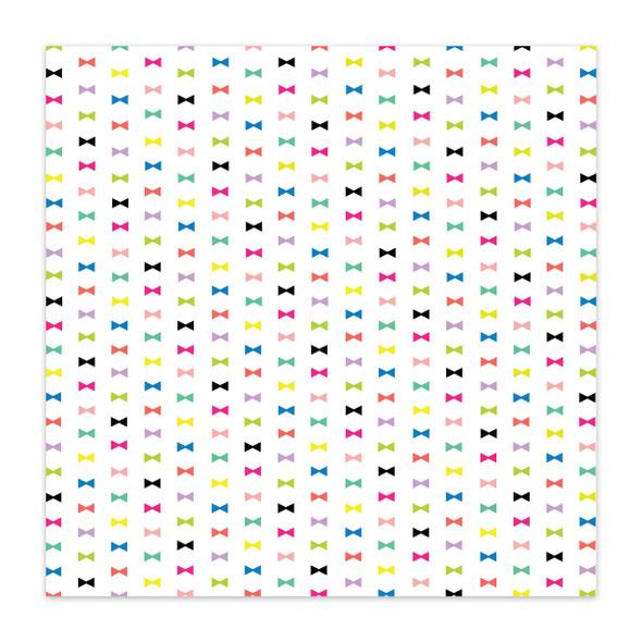 Paper | Cutie Patootie 12x12 (single-sided)