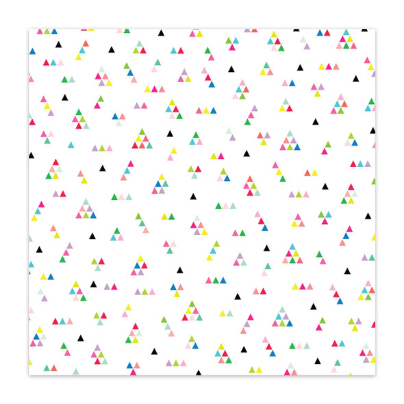 Paper | Oh So Geo 12x12 (single-sided)
