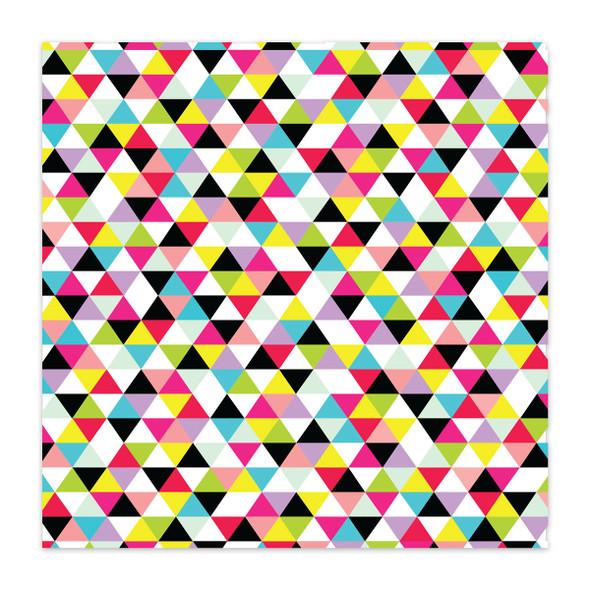 Paper | Crazy Cool 8x8