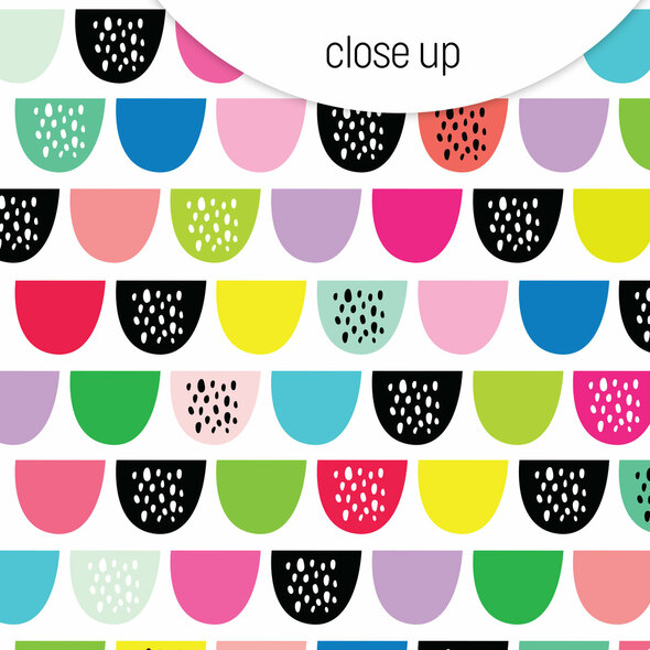 Paper | Sweet Drops 8x8