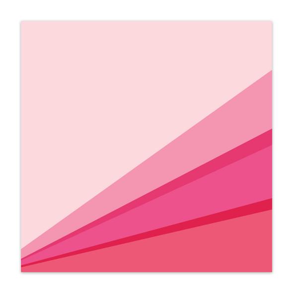 Paper | Tangerine Dream 8x8