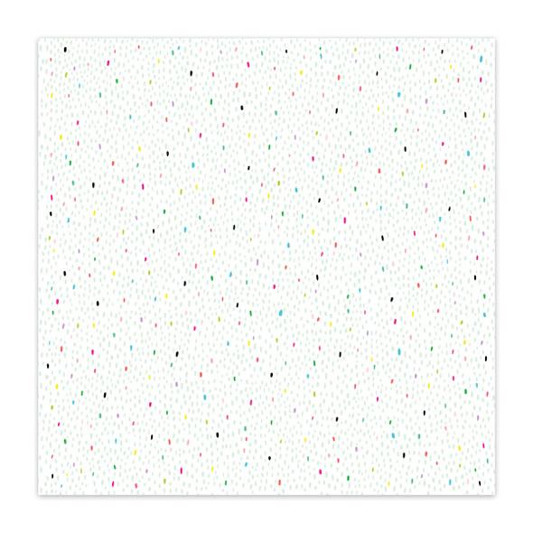 Paper | Yummy Sprinkles 8x8