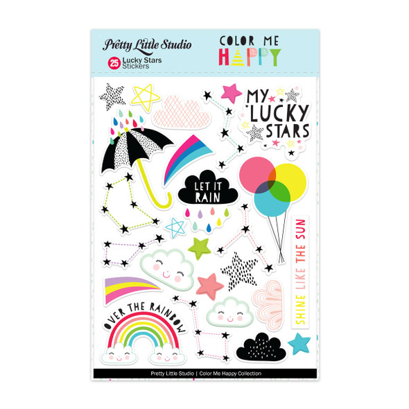 Stickers | Lucky Stars
