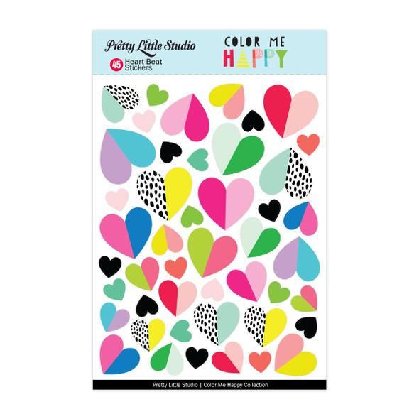 Stickers | Heart Beat