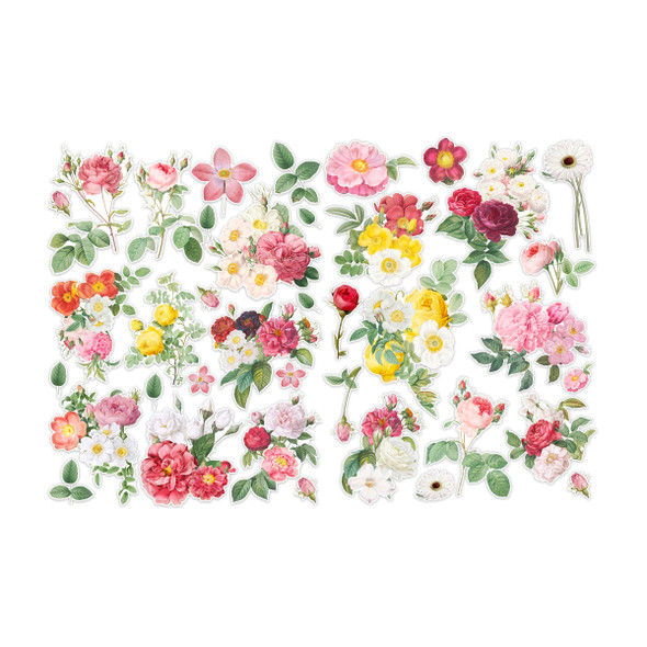 Die-cuts | May Flowers (pack) | Large