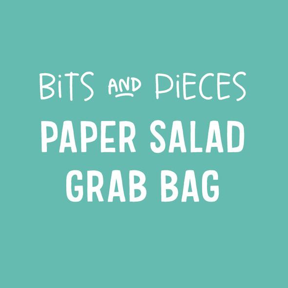 Grab Bag | Paper Salad