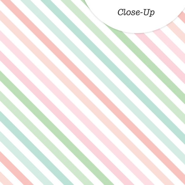 Clear | You're Cute 8x8