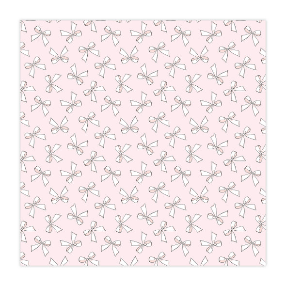 Vellum | A Must Have | Pink 8x8