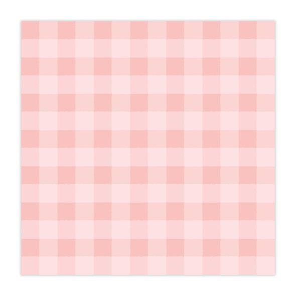 Paper | My Dear | Coral 8x8
