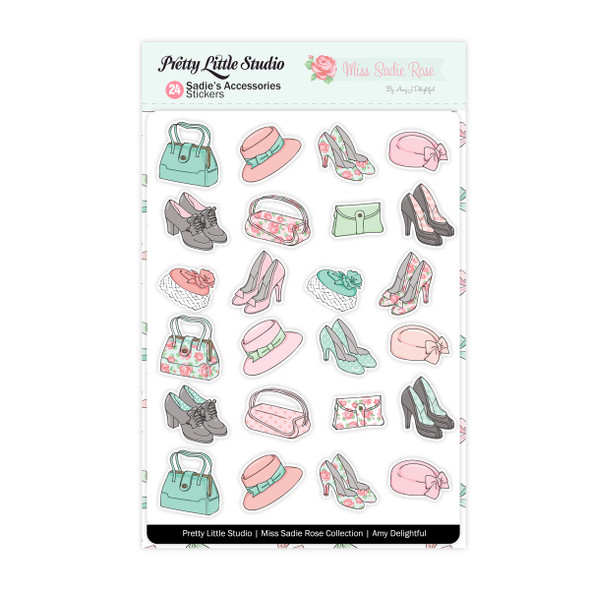 Stickers | Sadie's Accessories