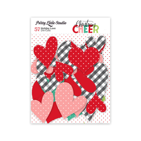Die-Cuts | Holiday LOVE