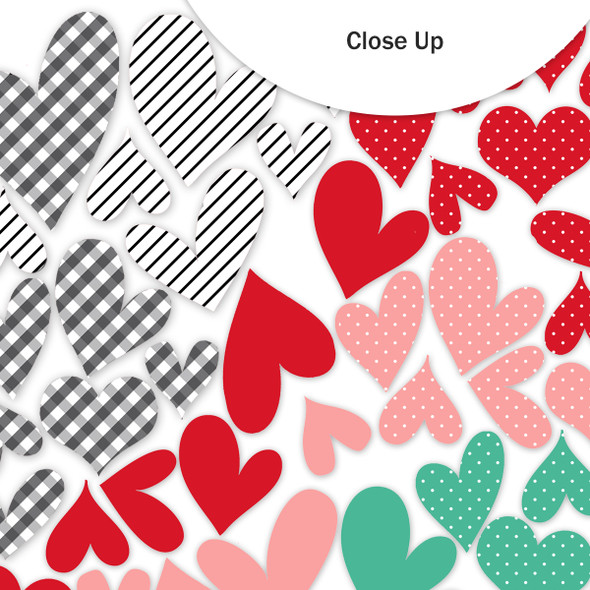 Stickers | Holiday Love