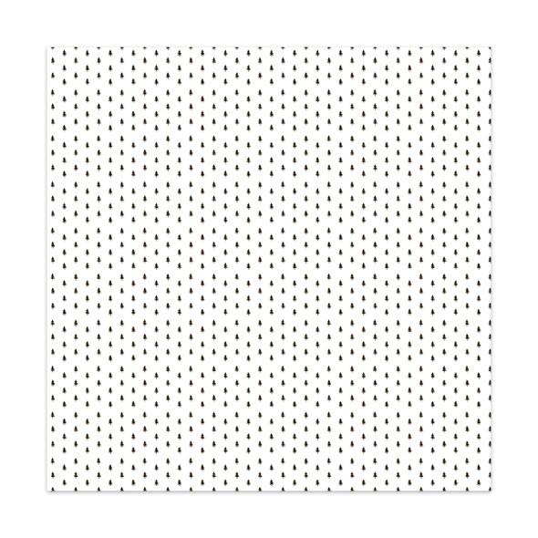 Vellum | Frazer Fir 8x8