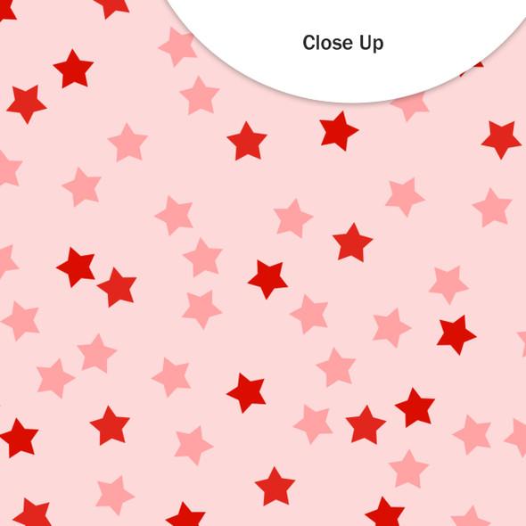 Vellum | Star Bright 8x8