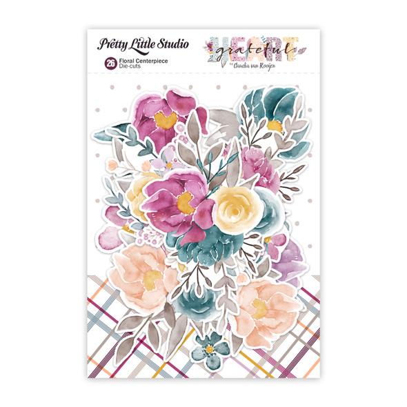 Die-Cuts | Floral Centerpiece