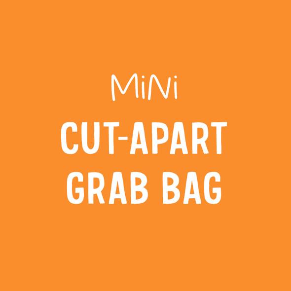 Grab Bag | Cut-Aparts