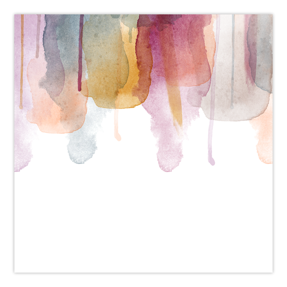 Clear | Kindness & Grace 8x8