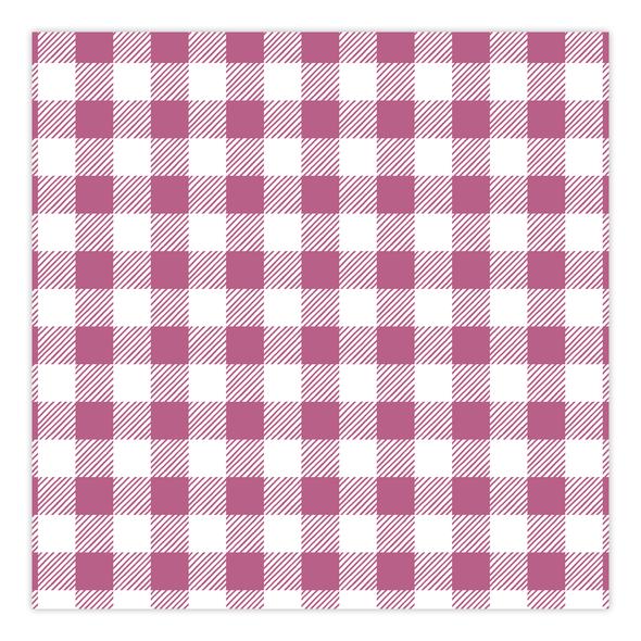 Paper | Gratitude | Plum 12x12 (single-sided)