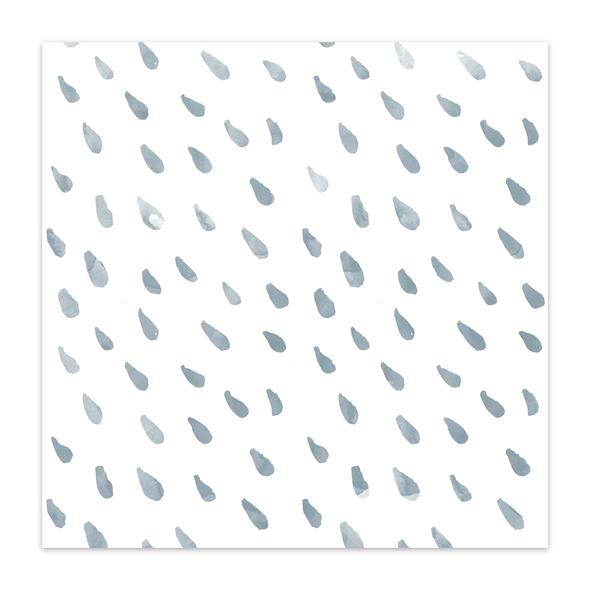Paper | Sunshine & Rain 12x12 (single-sided)