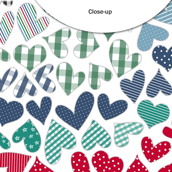 Pre-Order | Stickers | Heartfelt