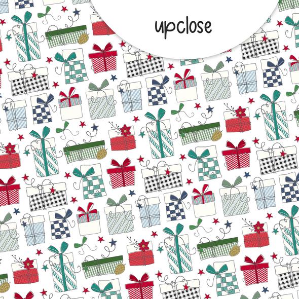 Vellum | Gift Giving 8x8