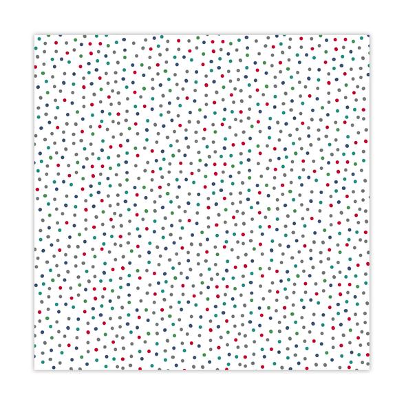 Paper | Bon Bons 12x12 (single-sided)