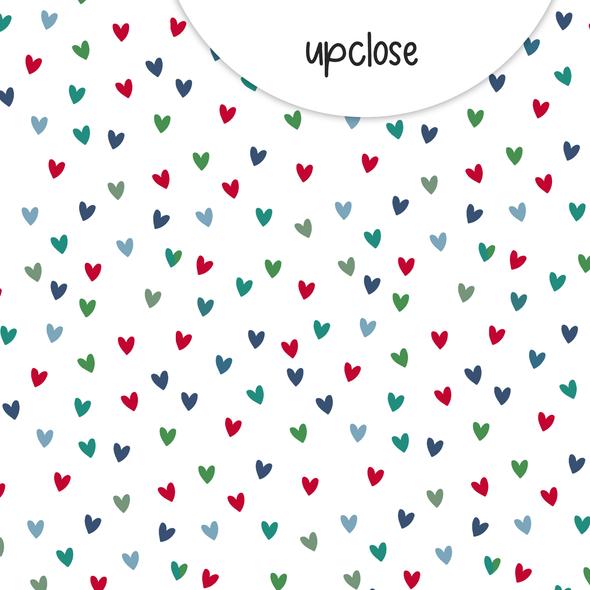 Paper | Heartfelt 12x12 (single-sided)