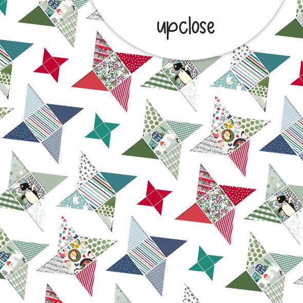 Paper | Homespun 12x12 (single-sided)
