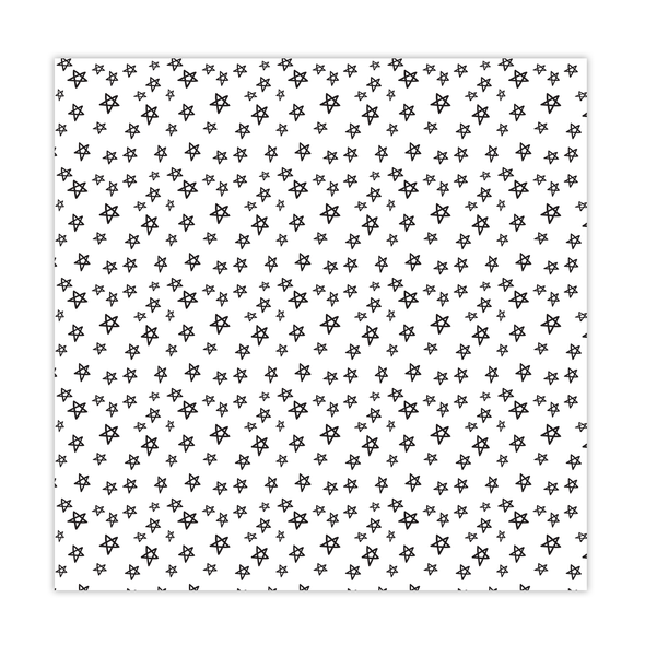 Paper | Stargazed 12x12 (single-sided)