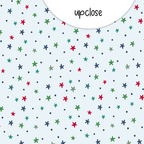 Paper | Starlight 12x12 (single-sided)