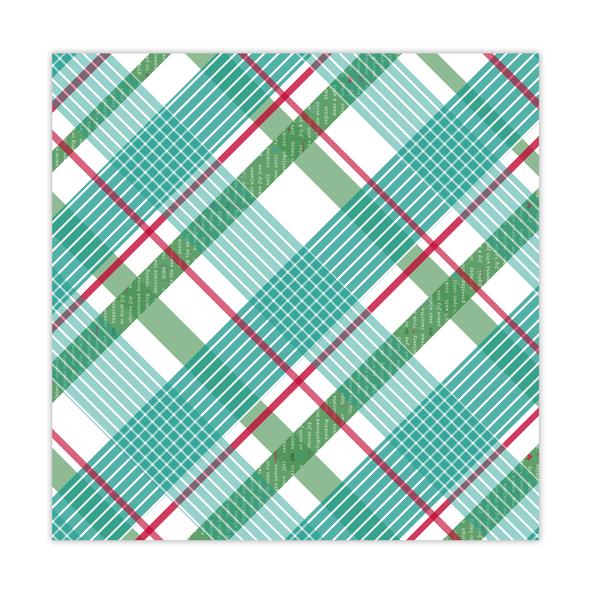 Paper | Festive 8x8