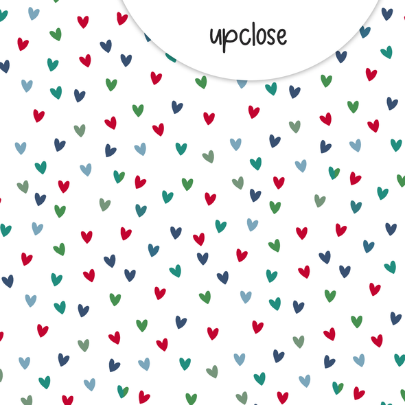 Paper | Heartfelt 8x8