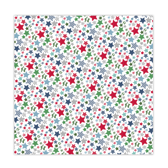 Paper | Starburst 8x8