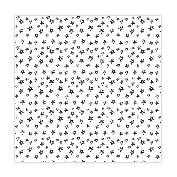 Paper | Stargazed 8x8