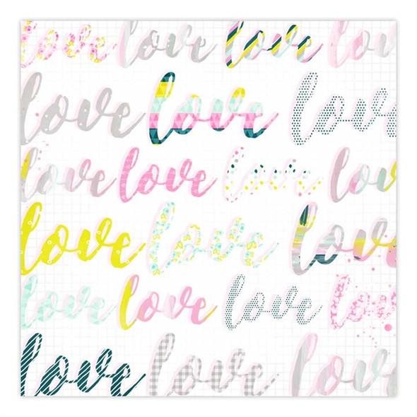 Vellum | Love