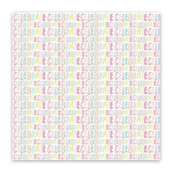 Paper | Birthday 30