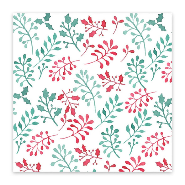 Vellum | Holly Berries