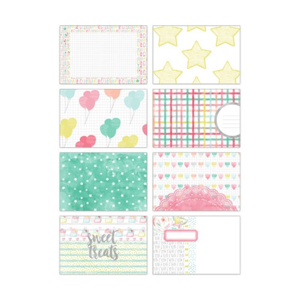 Journaling   Sweet Treats 4x6