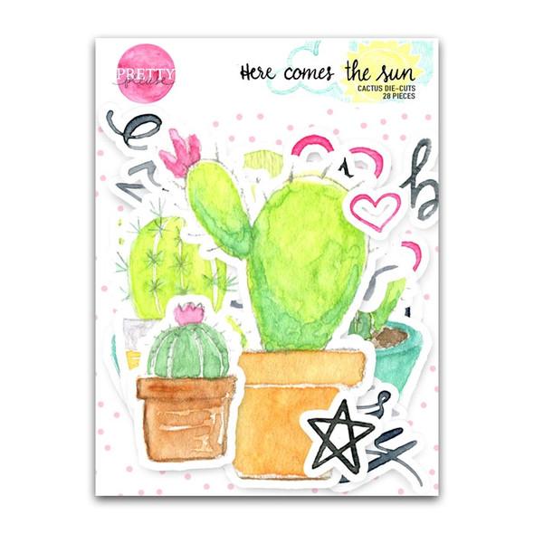 Die-Cuts | Cactus