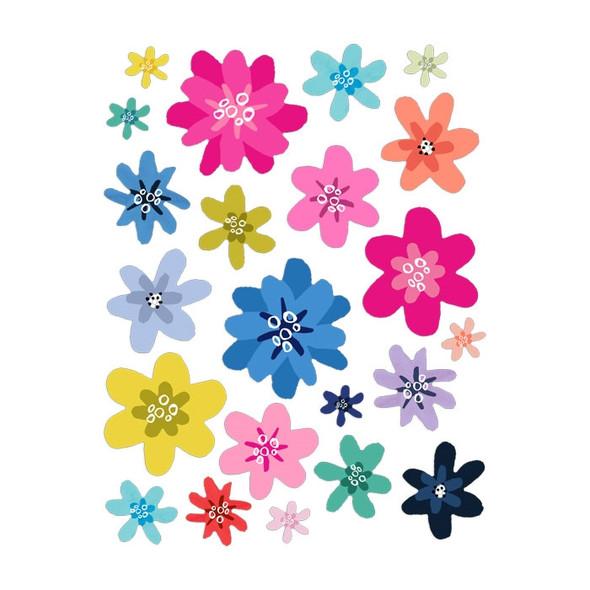 Die-Cuts | Blooming Stories