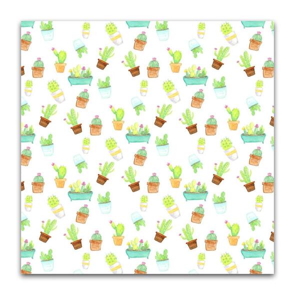 Paper | Cactus Fiesta