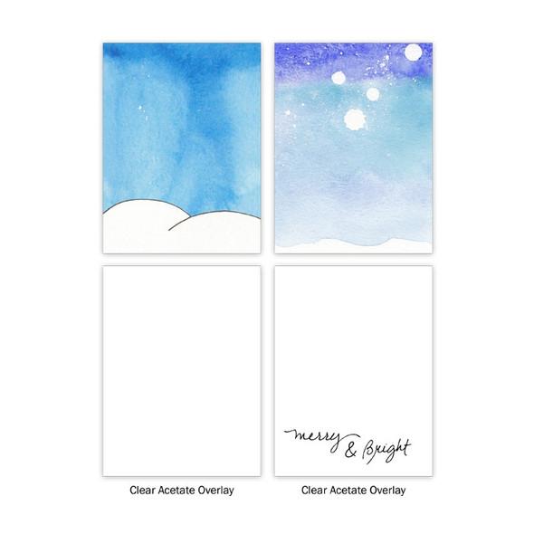 Journaling | Snowman Kit 3x4