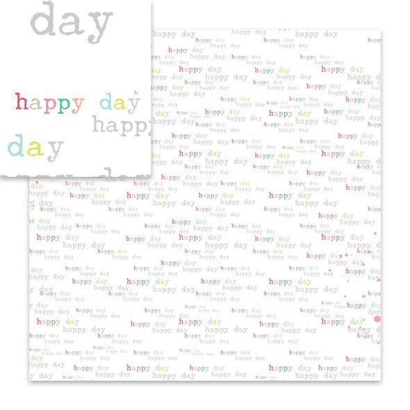 Paper | Birthday 08